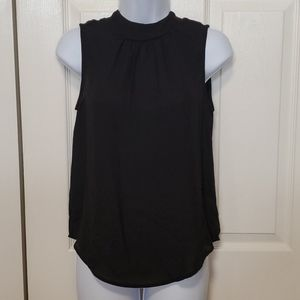 Who What Wear sleeveless blouse size XS